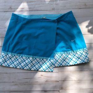 Nike Large Golf Wrap Skirt